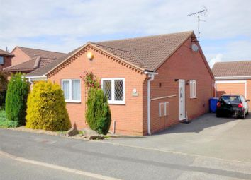 Thumbnail 3 bed bungalow for sale in Pinfold Gardens, Forest Town, Mansfield