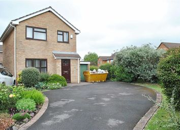 Thumbnail 3 bed detached house for sale in Summerhayes, Warmley, Bristol