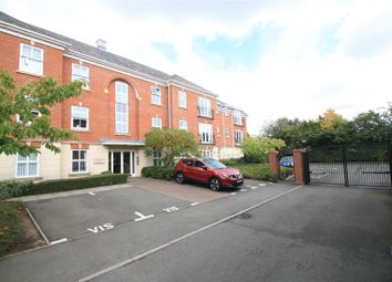 Thumbnail 2 bed flat to rent in Priory Walk, Hinckley