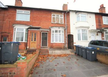 Thumbnail 2 bed property for sale in Colonial Road, Bordesley Green, Birmingham