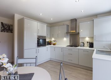 Thumbnail 2 bed end terrace house for sale in St. Bees Close, St. Helens
