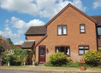 Thumbnail 2 bed terraced house to rent in Jasmine Crescent, Princes Risborough