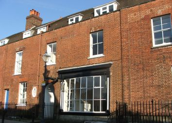 Thumbnail Office for sale in High Street, Sevenoaks, Kent