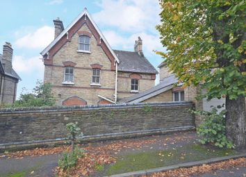 Thumbnail 6 bed detached house for sale in Substantial Period House, Stow Park Avenue, Newport