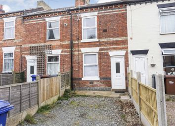 3 bed terraced house for sale in Church Hill Street, Burton-On-Trent DE15