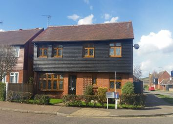 Thumbnail 4 bed detached house for sale in Roding Leigh, South Woodham Ferrers, Chelmsford
