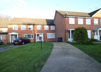 Thumbnail 3 bed terraced house for sale in Farm Close, East Grinstead