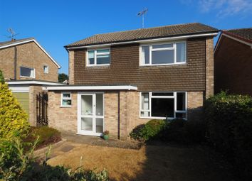 Thumbnail 3 bed link-detached house for sale in Stafford Road, Petersfield