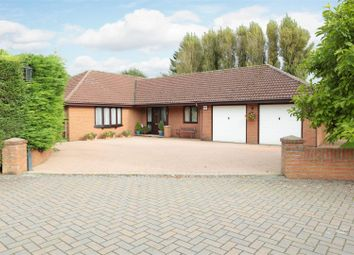 Thumbnail 5 bedroom bungalow for sale in Cherry Briar Close, Lydiard Millicent, Swindon
