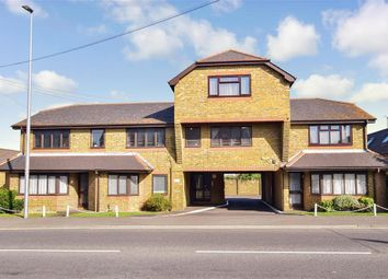Thumbnail 1 bed flat for sale in High Street, Rainham, Gillingham, Kent