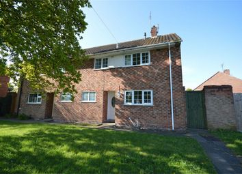 Thumbnail 3 bed semi-detached house for sale in Delamere Avenue, Eastham, Merseyside