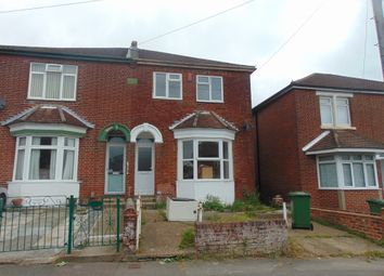 Thumbnail 5 bedroom end terrace house to rent in Mayfield Road, Southampton
