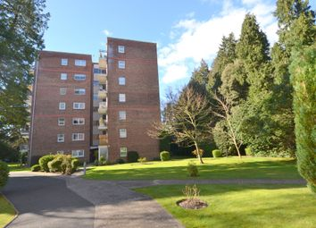 Thumbnail 1 bed flat for sale in Burton Road, Branksome Park, Poole