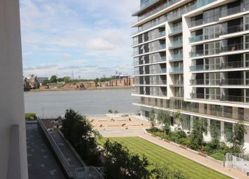 Thumbnail 1 bed flat to rent in Granite Apartments, Greenwich