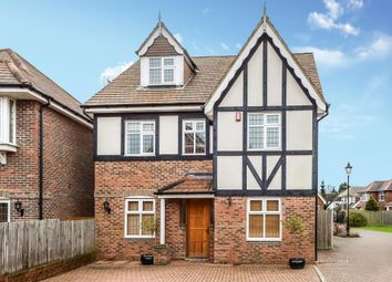 Thumbnail 5 bed detached house to rent in Stanmore HA7,