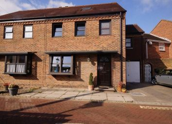 Thumbnail 3 bedroom property to rent in School Lane, Emsworth, Hampshire.