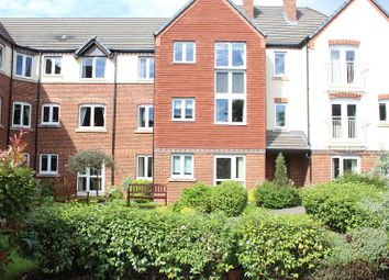 Thumbnail 1 bed flat for sale in Charter Court, Retford