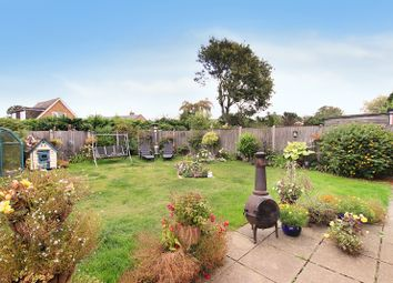 Thumbnail 4 bed detached bungalow for sale in Mill Road, Blofield, Norwich