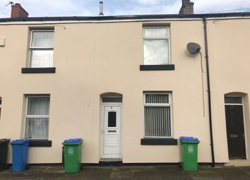 Thumbnail 2 bed terraced house to rent in Crown Street, Rochdale