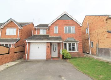 4 bed detached house for sale in Gildhurst Court, Birdwell, Barnsley, South Yorkshire S70