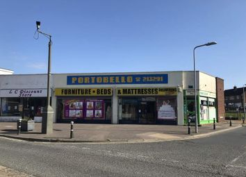 Thumbnail Retail premises for sale in 34-36 Ninfield Road, Bexhill On Sea