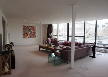 Thumbnail 3 bed flat for sale in 10 Wild Street, Covent Garden