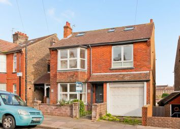 Thumbnail 4 bed maisonette to rent in Hollingbury Road, Brighton, East Sussex