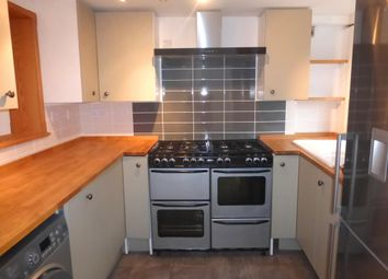 Thumbnail 2 bedroom property to rent in Dean Street, St. Leonards, Exeter
