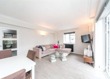 Thumbnail 2 bed flat to rent in Boyton House, Wellington Road, London