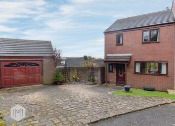 Thumbnail 3 bed semi-detached house for sale in Riding Gate Mews, Bolton