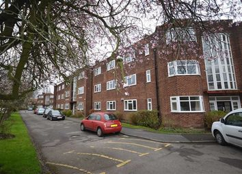 Thumbnail 2 bed flat to rent in Ballbrook Court, Didsbury, Manchester, Greater Manchester