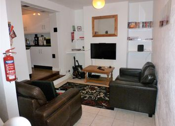 3 bed town house for sale in Providence Street, Plymouth PL4