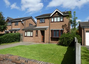 Thumbnail 5 bed semi-detached house to rent in Cotton Lane, Withington, Manchester