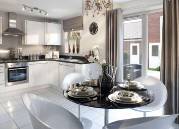 "Thumbnail 3 bed semi-detached house for sale in ""Dewsbury"" at Captains Parade, East Cowes"
