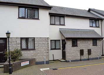 Thumbnail 2 bed terraced house for sale in Stanley Court, Midsomer Norton, Radstock