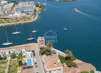 Thumbnail 4 bed villa for sale in Es Castell, Villacarlos, Balearic Islands, Spain