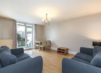 Thumbnail 1 bed property for sale in Leybourne Street, London