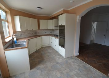 Thumbnail 4 bed terraced house to rent in Stokes Road, Eastham