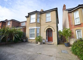 Thumbnail 3 bed detached house for sale in St. Johns Road, Newport