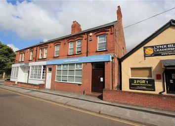 Thumbnail Office for sale in 24 Exchange Street, Retford, Nottinghamshire
