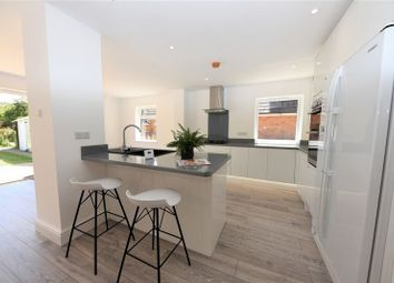 4 bed detached house for sale in Kings Mede, Horndean, Waterlooville PO8