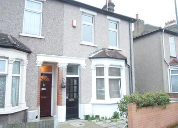 Thumbnail 3 bed end terrace house to rent in Alexandra Road, Erith