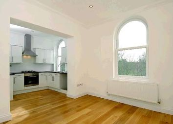 Thumbnail 1 bed flat to rent in Hornsey Rise, London