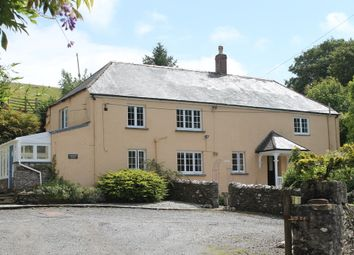 Thumbnail 5 bed detached house to rent in Ledstone, Kingsbridge