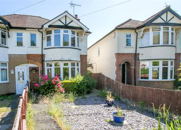 Thumbnail 3 bed semi-detached house to rent in North Western Avenue, Watford, Hertfordshire