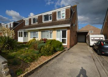 Thumbnail 3 bed semi-detached house to rent in Millfield, Midsomer Norton, Radstock