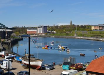 Thumbnail 2 bed flat to rent in River View, Quayside, Sunderland, Tyne And Wear