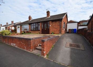 2 bed semi-detached house for sale in Caton Crescent, Milton, Stoke-On-Trent ST6