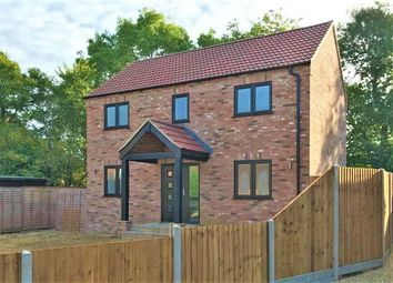 Thumbnail 4 bed detached house for sale in Jessopp Close, Scarning