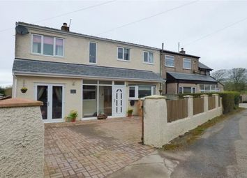 Thumbnail 4 bed semi-detached house for sale in Long Lane, Barrow-In-Furness, Cumbria